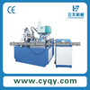 liquid nitrogen ice cream paper cone sleeve machine with best after service