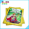 best quality children board book printing English book with china supplier