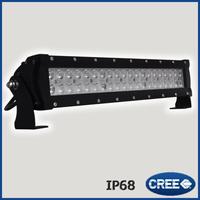 ip68 24W 36W 60W 120W 180W 240W 300W Cree 24v waterproof led light for offroad ATV SUV UTV 4wd Truck heavy duty marine