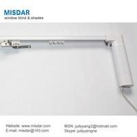Window Treatments Remote Curtain, remote controlled curtain, remote curtain track