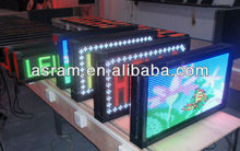 programmable sign P16 rgb outdoor wifi led advertising display P6 Full Color Led Display,P6 SMD RGB Led Display