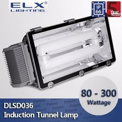 ELX Lighting tunnel induction lamp brazil