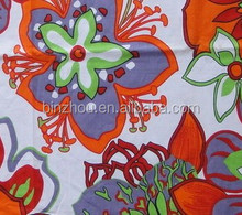 top selling 100% cotton african super wax wholesale batik fabric