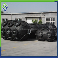 strong absorbent boat inflatable pneumatic rubber fender for Ship
