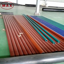 Colored 4 inch PVC Pipe for Underground Coal Mining
