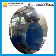 energy pollution-free Saving place ISO verified LOW COST electric jacketed boiler