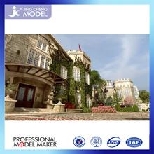 3d rendering design/ 3d visualization for real estate developers