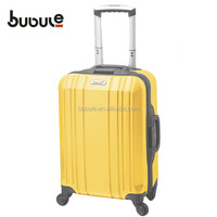 Alibaba china innovative product high quality vintage luggage