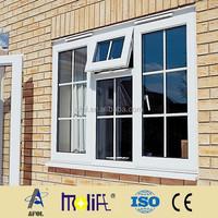 Zhejiang AFOL American Style Window Aluminium window for Home