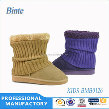 baby winter boots toddler boy shoes boy doll shoes