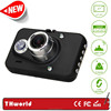 A12 dvr car G-sensor and motion detection 2.7inch full hd 1080p car dashboard camera