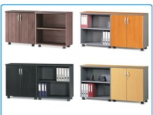 The Korea style mordern file cabinet/antique style file cabinet