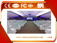 china rental led display screen P3.91 Concert Stage Background Video led wall screen with aluminum die casting