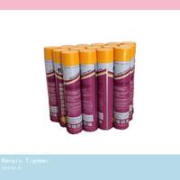 fire retardant spray foam pu foam sray sealant 80% foam instantly