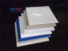 PP/PE Corrugated Plastic Sheet/white/black