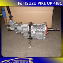 4JB1 5DYL nueva caja de cambios precio para ISUZU PIKE UP