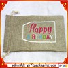 Cheap Burlap Kids Birthday Party Gift Bags