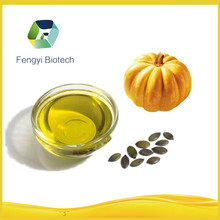 100% Pure And Natural Cold Pressed Pumpkin Seed Oil