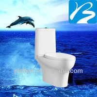 Chaozhou Ceramic Siphonic One Piece Toilet