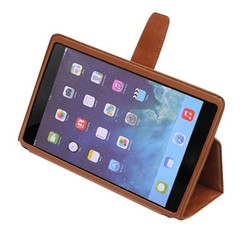 Magnetic stand tablet case smart cover for iPad mini