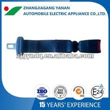 General Purpose Seat Belt Extender