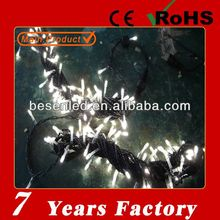 2012 led decoration copper wire string lights CE ROHS
