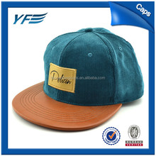 Wholesale Blank Snapback Hats
