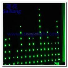 RGB p20 LED VISION CURTAIN/LED STAR CURTAIN