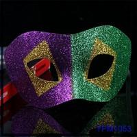2015 Festival Fashion new design brazilian carnival mini masquerade party mask