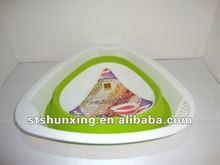plastic multipurpose sieve / basket set