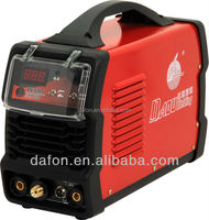 HOT SELLING TIG/MMA INVERTER SOLDERING MACHINE dc inverter mma arc welder mma-250