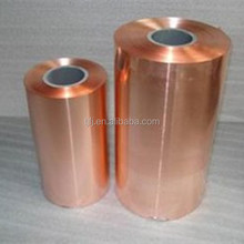 Thin Copper Foil sheet for roofing