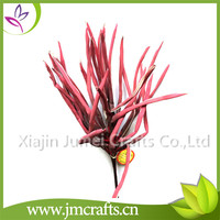 New arrival home decorative natural foam flower for wholesales
