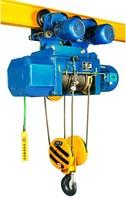 10 ton electric hoist workshop overhead crane
