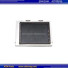 atm machine spare parts NCR 009-0020206 0090020206 XGA STD BRIGHT Analog Data 12.1 inch lcd monitor