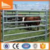 CE Cerfication Factory Hot dipped galvanised Metal cattle gate