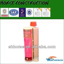 HM Epoxy Acrylate Based Resin Mortar for Hollow Bricks