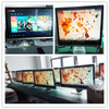 high tech 21.5'' all in one pos with lcd monitor/touch panel