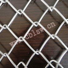 Quality Chain Link Fence Fabric