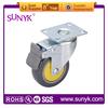 1 inch castor wheel
