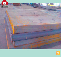 Competitive price of Hot rolled Heavy Steel Plate Q235in China hot plate