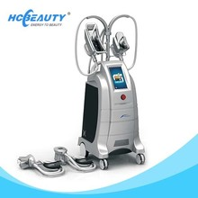 OEM Factory China apparatus for slimming machine 4 working heads cryolipolysis