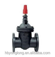 Gate Valve with NF standard