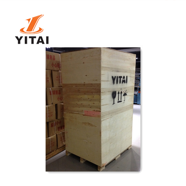packing wooden