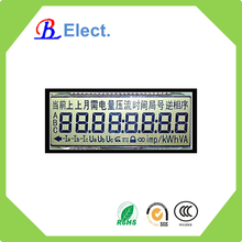 differenza tra lcd e led panel for energy meter blood pressure monitor display lcd