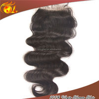 6A virgin human hair top closure lace wigs lace front wigs