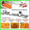 expanded snack food extruder