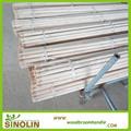 palo de escoba de madera con precio competitivo