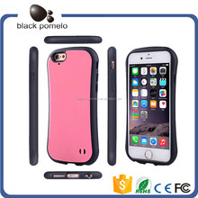 Pure Color TPU Phone Case For Iphone6/Plus/5s