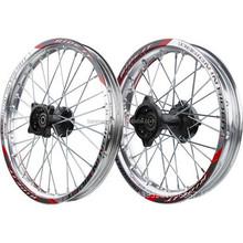 Motorcycle wheels, wheel rim, wheel hub, wheel spokes , set sale